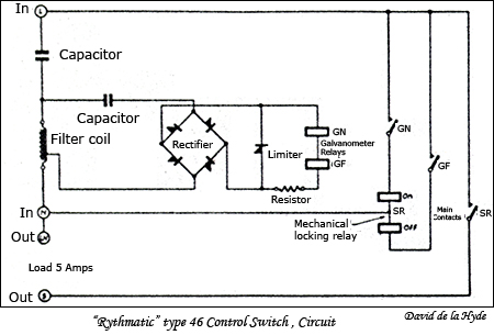 Load and Ripple Control | Ripple Control Wiring Diagram |  | www.delahyde.com